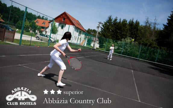 Abbázia Country Club, Nemesnép