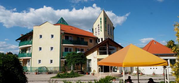 Aquatherm Hotel Zalakaros