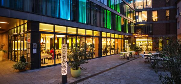 Art Hotel Szeged Szeged