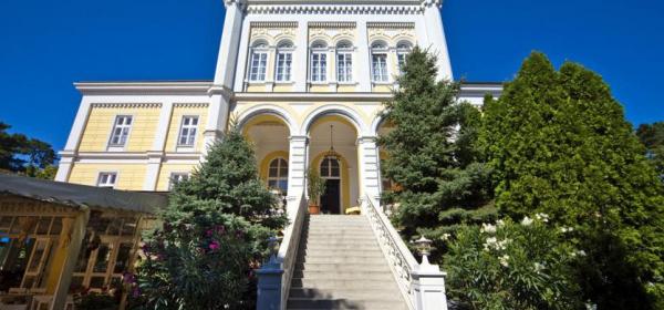 Astoria Hotel és Étterem Balatonfüred