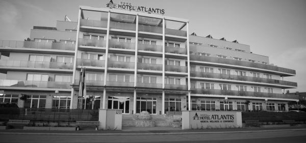Hotel Atlantis Medical Wellness & Conference Hajdúszoboszló