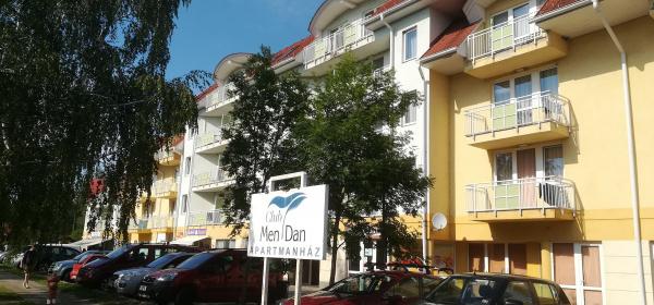 Borisz Apartmanház