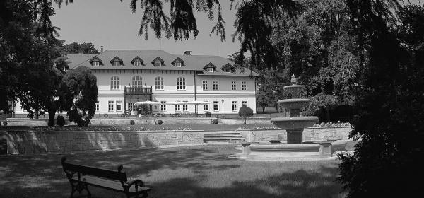 Degenfeld Kastélyszálló Tarcal