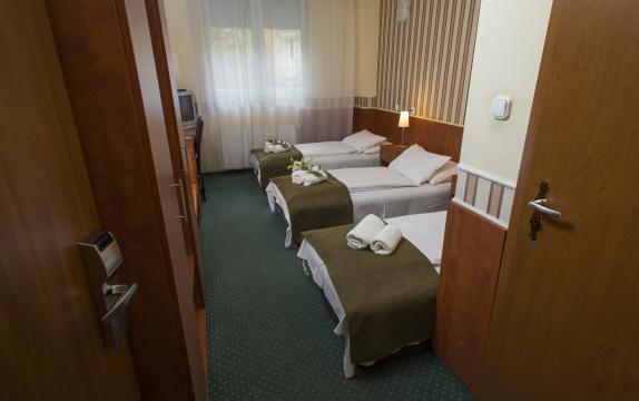 Wellness hotelek szilveszterre