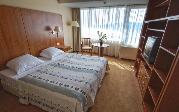 Hunguest Hotel Bál Resort, Balatonalmádi