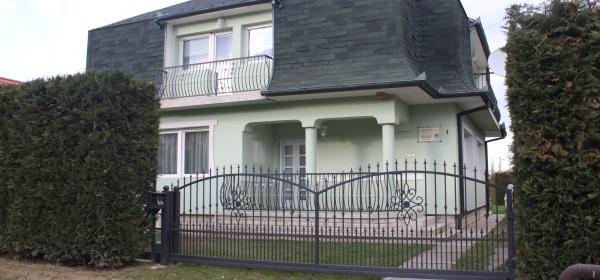 Orwa Apartman I. Zalakaros