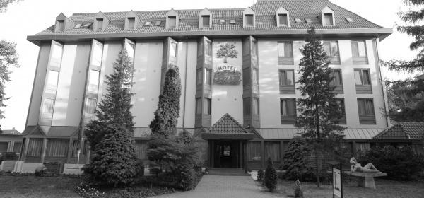 Park Hotel Gyula Gyula
