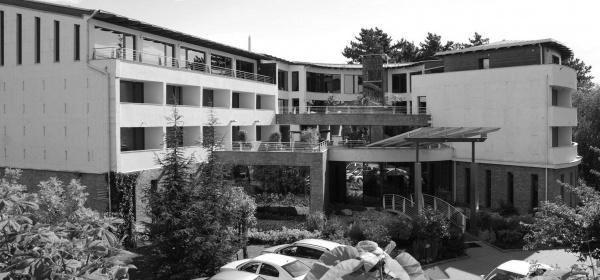 Residence Konferencia és Wellness Hotel