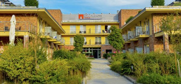 Royal Club Hotel Visegrád