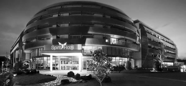 Spirit Hotel Thermal Spa Sárvár