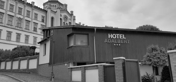 Hotel Adalbert - Szent György Ház Esztergom