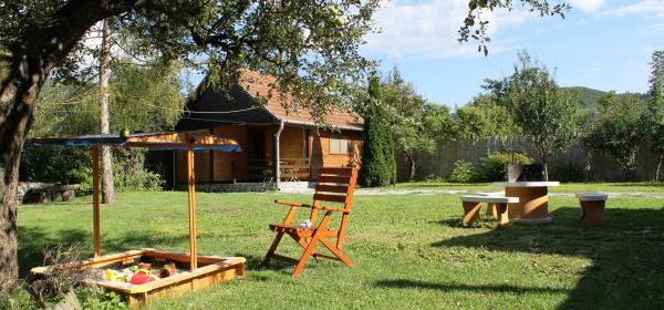Szilvásvárad Camping & Apartman Szilvásvárad