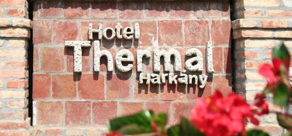 Thermal Hotel Harkány Harkány